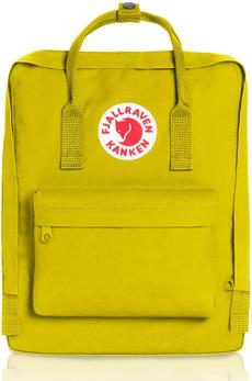 fjallraven, Green, Classics, Backpacks