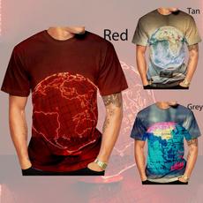 unisex, Tops, Men, T Shirts