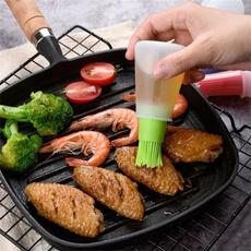 siliconeoilbrush, Kitchen & Dining, barbecuetool, Baking