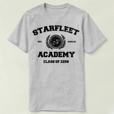 Shorts, Cotton Shirt, Sleeve, startrekspocklivelong