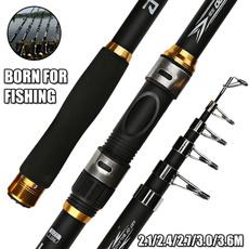 fishingpolecarbon, Fiber, Hobbies, fishingrod