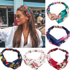Summer, Fashion, boho, headwear