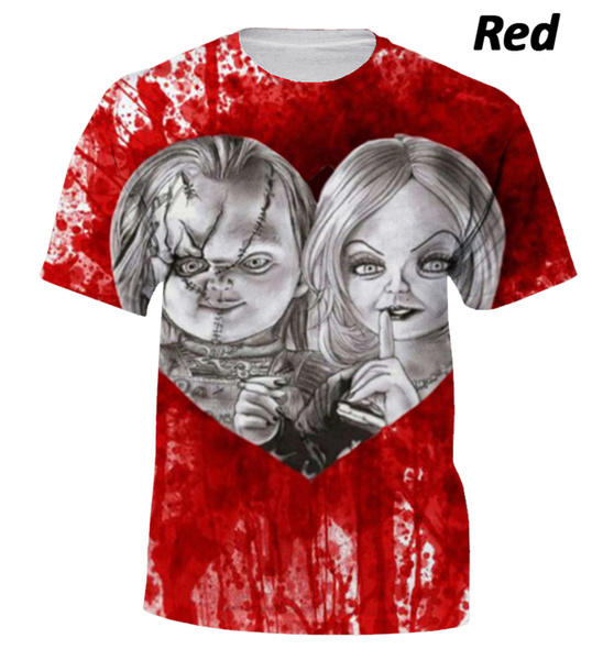 shortsleevestshirt, 3dmentshirt, Sleeve, noveltytshirt