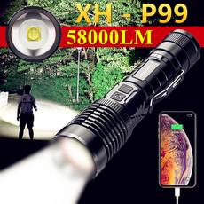 Flashlight, Outdoor, led, Hunting