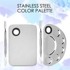 Stainless Steel, art, nailartpolish, Beauty