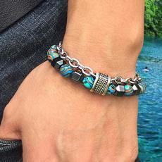 Fashion, Chain, yogabracelet, Bracelet
