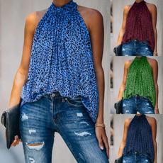 sleevelesstopsforwomen, shirtsforwomen, Outdoor, Shirt