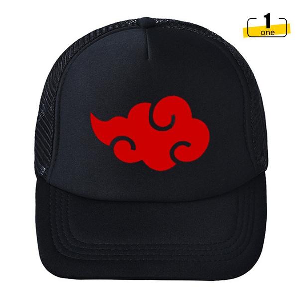 narutomeshcap, Adjustable Baseball Cap, baseballcapunisex, snapback cap