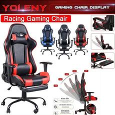 swivel, adjustablechair, reclinerchair, gamingchair