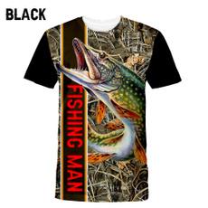 Funny, Basketball, Shirt, fish