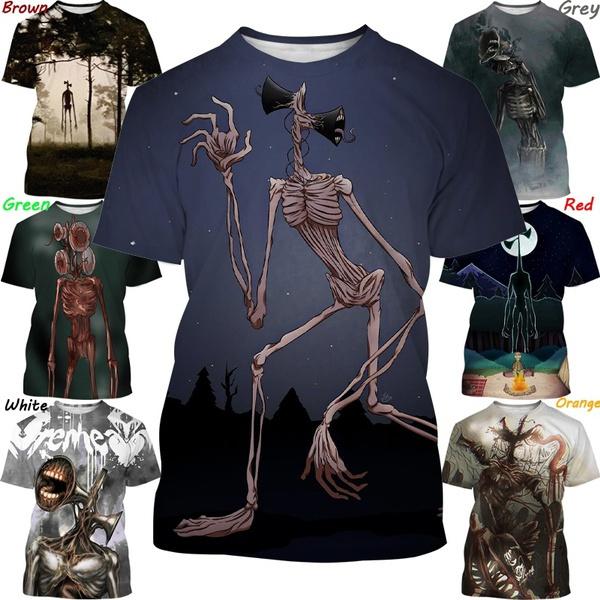 Summer, Head, Fashion, Shirt