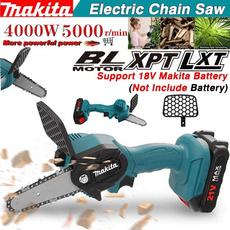 Mini, Electric, pruningsaw, woodcuttingtool