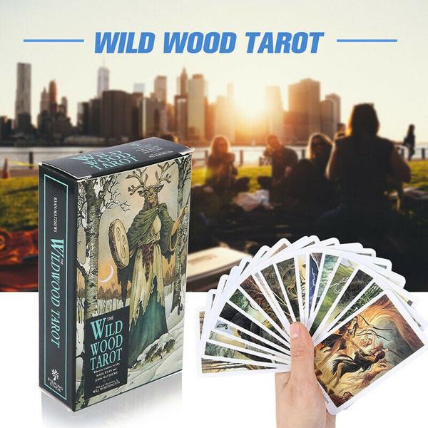 fateboardgame, gamecardsset, Vintage, oraclecard