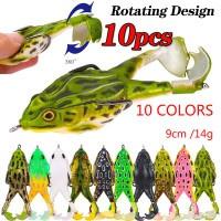 frogsoftfishinglure, floatingbait, Fashion, fishingbait
