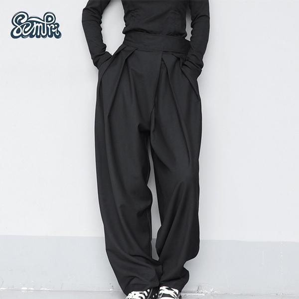 harem, Panties, unisex clothing, high waist