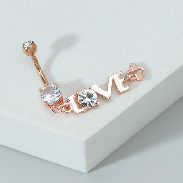cute, Fashion, Love, bodypiecingjewelry