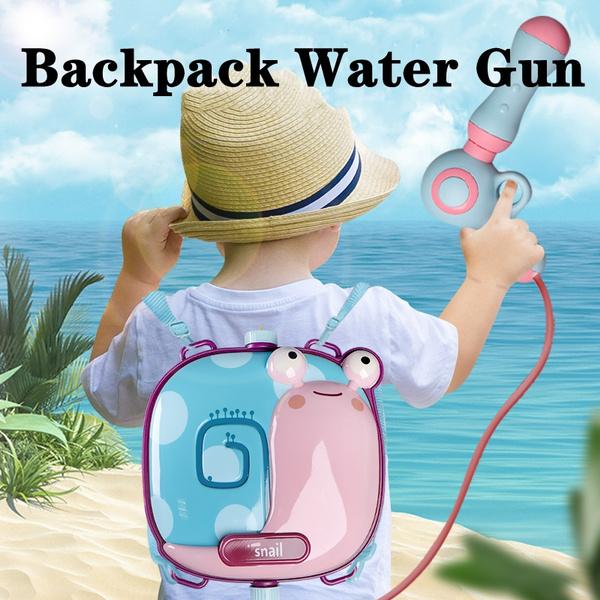 Summer, backpackwatergun, waterguntoy, toygun