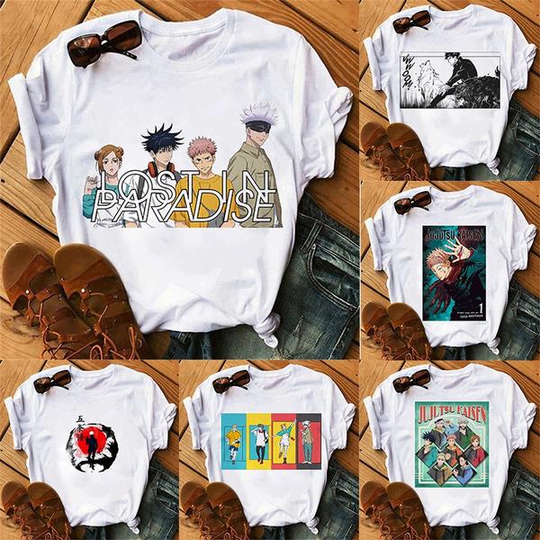 Summer, Fashion, cute, Shirt