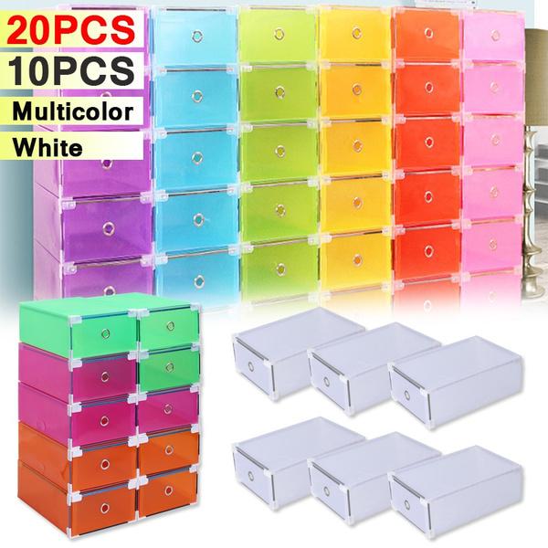 case, drawerorganizer, shoesstoragebox, Home & Kitchen