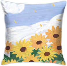 bedthrowpillow, Home Decor, Modern, Pillowcases
