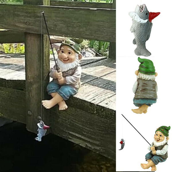 cute, cutegift, gardendwarfstatue, gnome