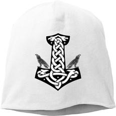 knithatcap, skullcap, blackskullhat, unisex