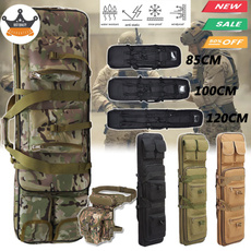 Airsoft Paintball, holstercase, Holster, Rifle