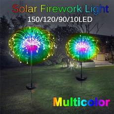 tuinverlichting, festivallight, Outdoor, solargardenlight