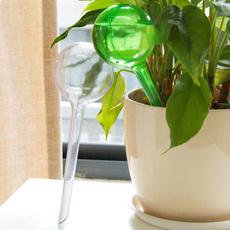 water, Plants, Flowers, wateringdevice