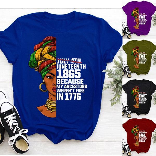 lettersprinttshirt, casualshirtforwomen, Gifts, womentee