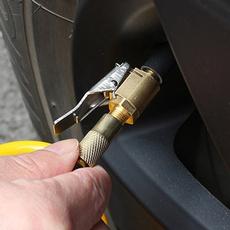 cartyrepumpaccessorie, tirevalveairchuck, Cars, Adapter