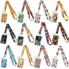 Keys, cartoonlanyard, Key Chain, mobilephonerope