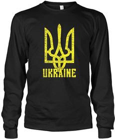 ukraine, Sleeve, Long Sleeve, of
