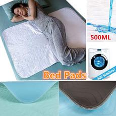 bedpadsforadult, incontinencepad, Health & Beauty, washablebedpad