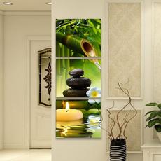 Home & Kitchen, Flowers, Wall Art, Home Decor
