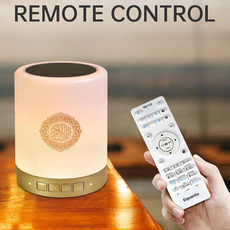 Box, quranreciter, Wireless Speakers, Remote
