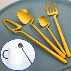 Steel, stainlesssteeldinnerware, flatwareset, spoonforkknife