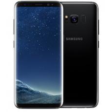 Android, Smartphones, black, Galaxy S