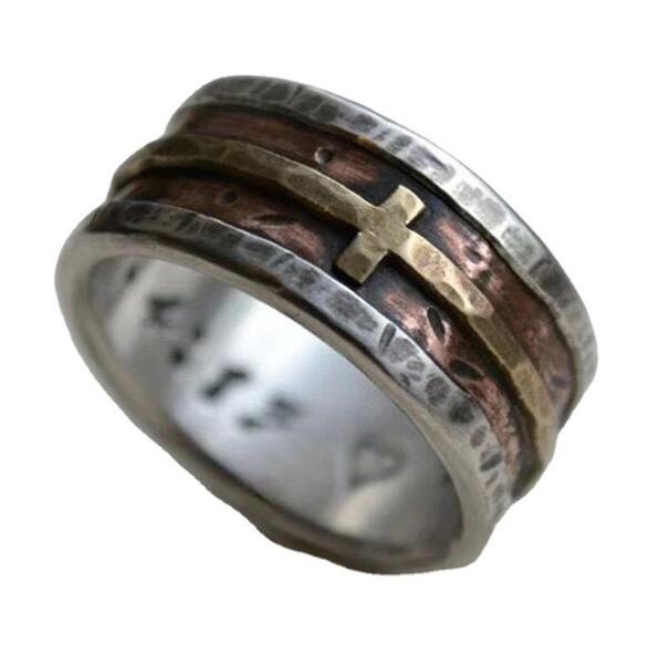 Sterling, Love, wedding ring, gold