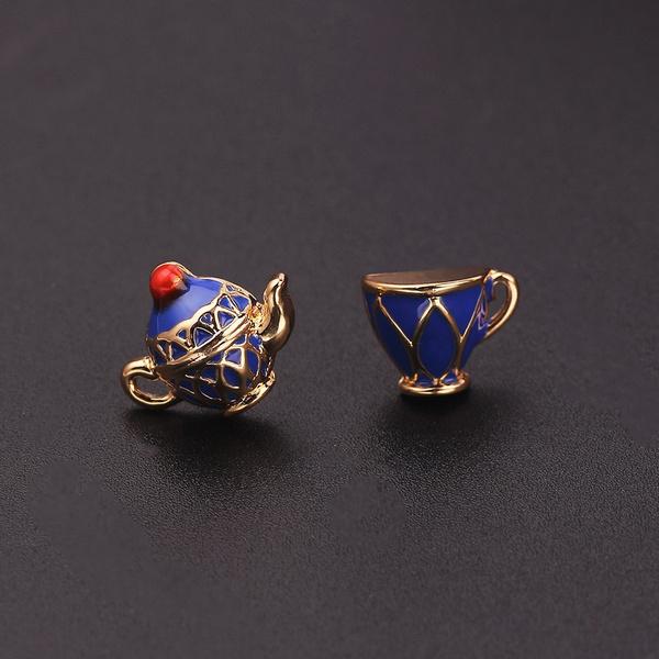 Blues, Mini, grape, Jewelry