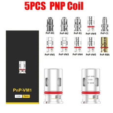 voopoopnpcoil, pnpcoil, pnpr1coil, pnpatomizercore