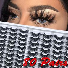 Eyelashes, False Eyelashes, longfakelashe, Beauty
