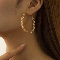 Earring, Hoop Earring, Fashion Earrings, Jewelry