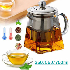 jasminetea, teapotwithinfuser, Tea, chinesetea