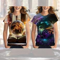 Fashion, Sleeve, unisex, crystalball