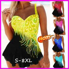 bathing suit, Plus Size, SwimwearWomen, Bikini swimwear