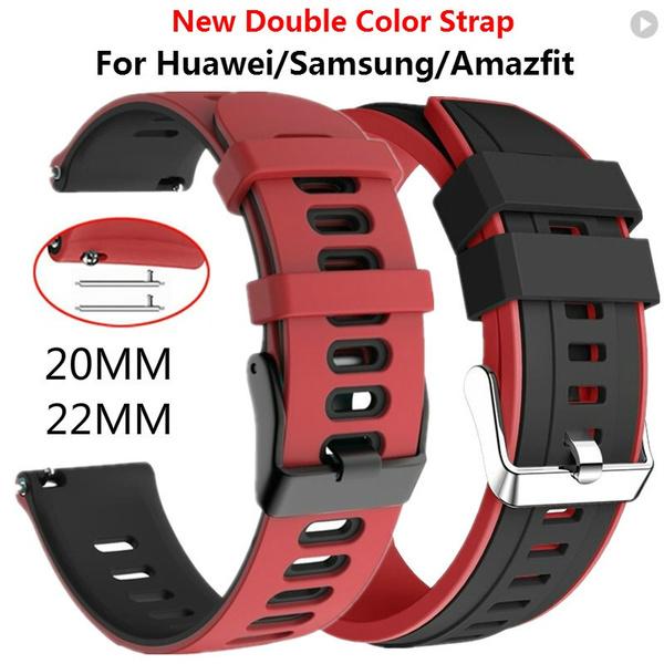 huaweigt2watchband, amazfitbipwatchband, huaweigt246mm, Samsung