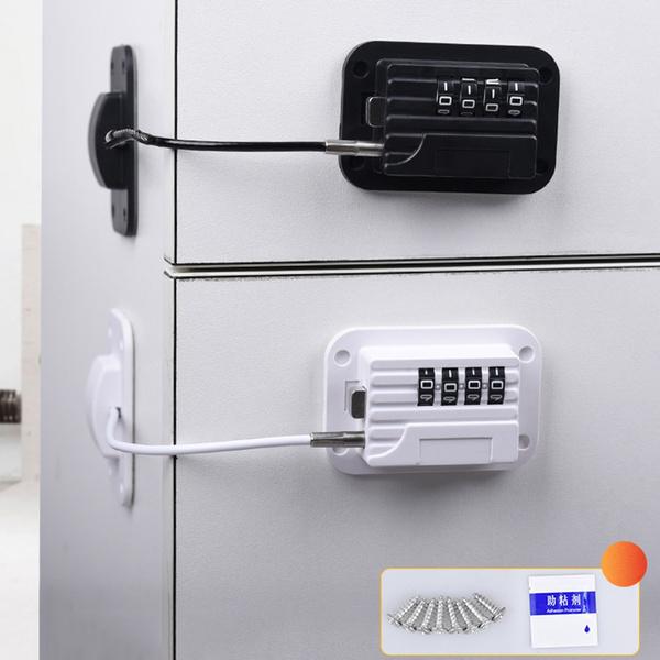 refrigeratorlock, Door, kidssafety, Lock