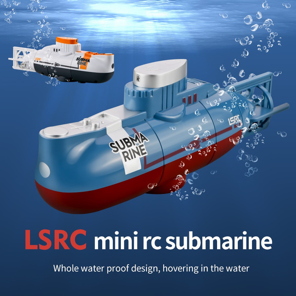 Mini, remotecontrolboat, underwaterboat, Remote