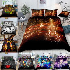 King, Home Decor, quiltcover, Home & Living
